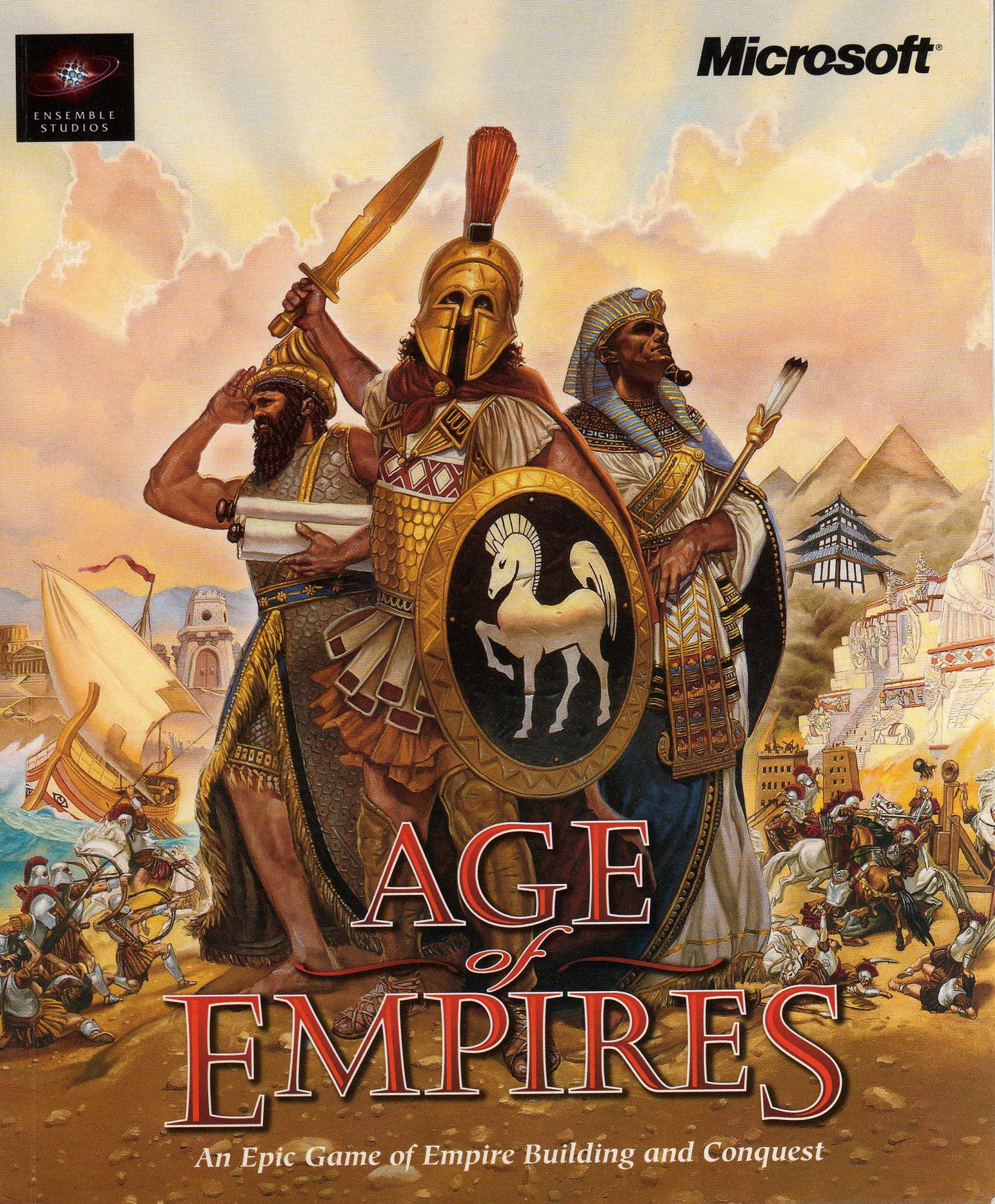 1500 Archers on a 28.8: Network Programming in Age of Empires and Beyond