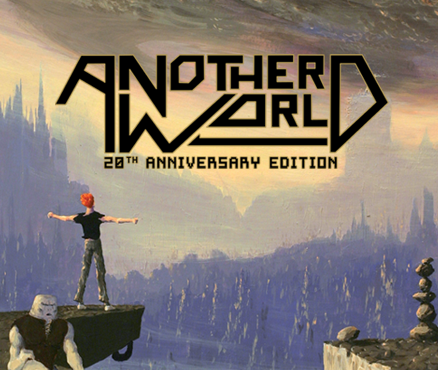 Another World: the French touch for videogames