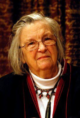 Elinor Ostrom: Fighting the Tragedy of the Commons