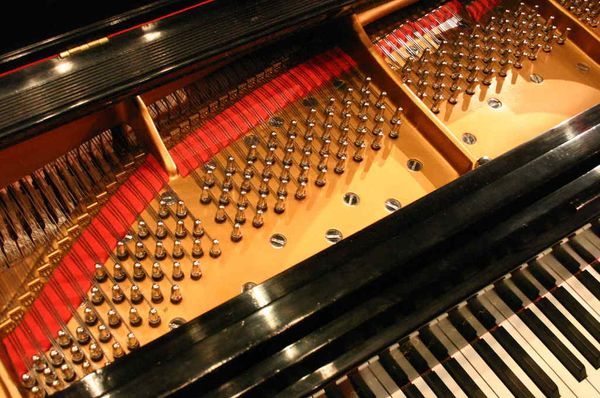 Why You Can Never Tune a Piano (Open Culture)