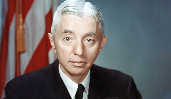 Doing a Job — The management philosophy of Adm. Hyman G. Rickover (1982, GovLeaders)